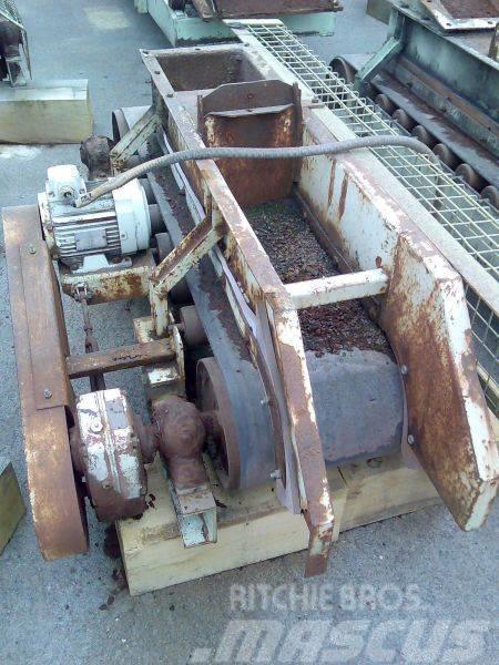 [Other] Inconnue Extracteur à bande 390x1300 mm