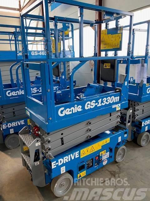 Genie GS1330e NEU-GARANTIE-AB LAGER