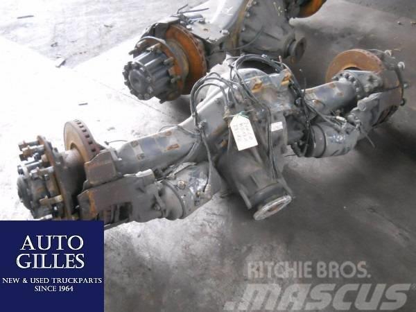 Meritor / Iveco MS17X / MS 17 X / 177E LKW Achse