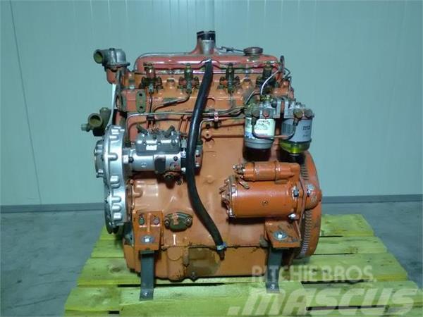 Perkins 236