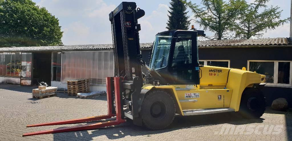 Hyster H 18.00XM-9