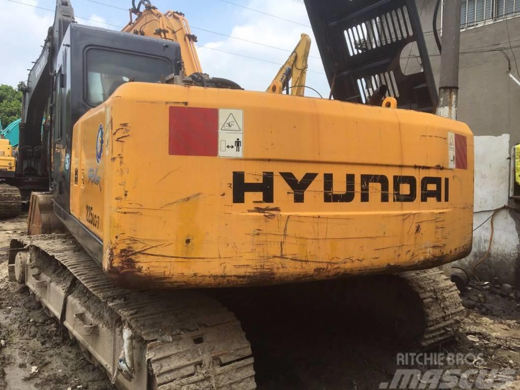 Hyundai 225-7