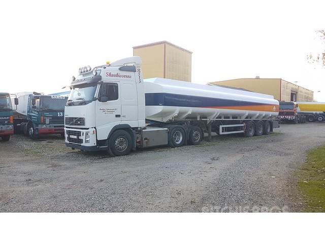 Volvo FH 13 480 6x2 47000 L Petrol