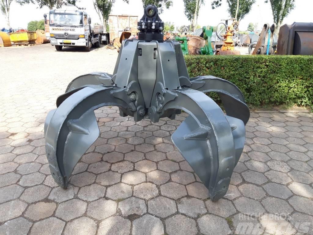 Kinshofer P40V-800-5H