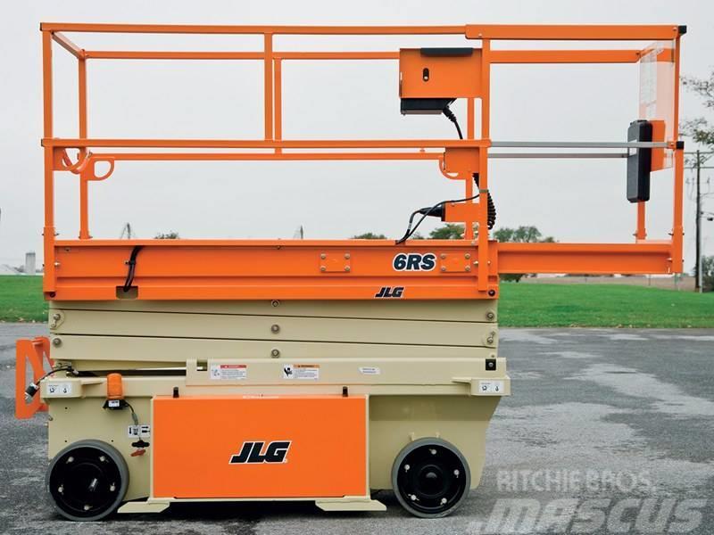 JLG 6RS