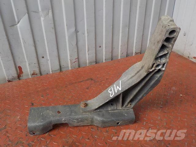Mercedes-Benz Actros MPIII Step bracket lower right 9436660978 1