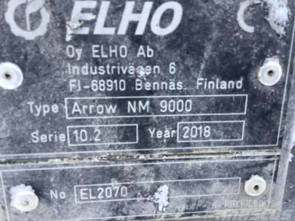 Elho NM 9000