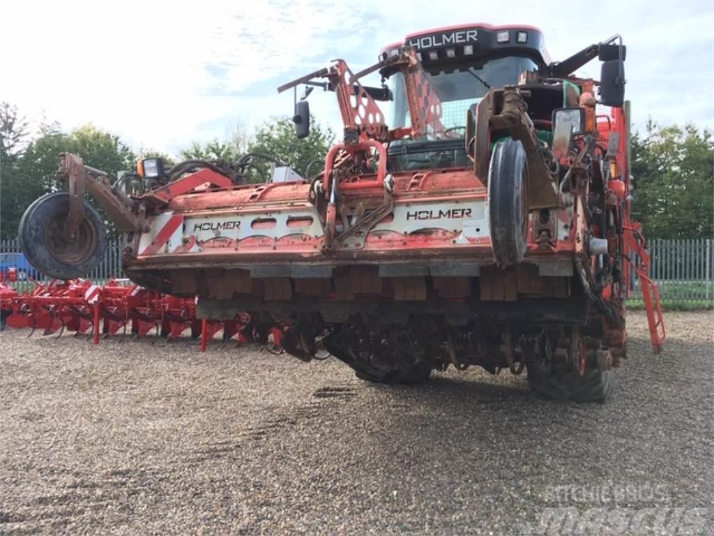 Holmer T3 - 3083