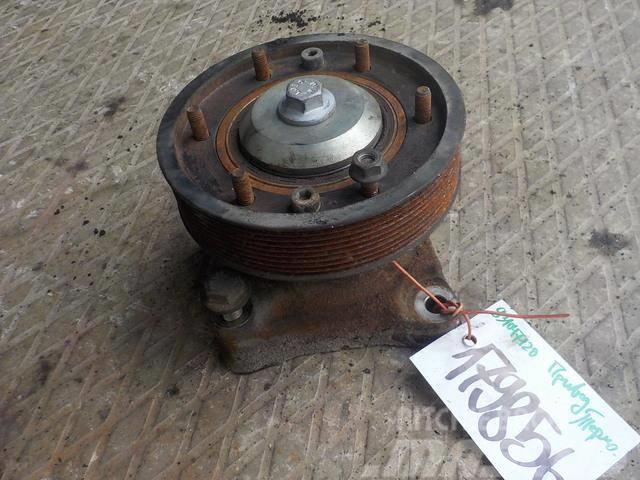 DAF XF105 Fan adaptor bearing housing 931047120