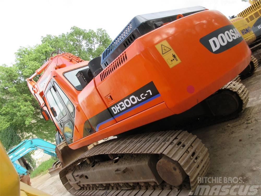 Doosan DH 300LC-7