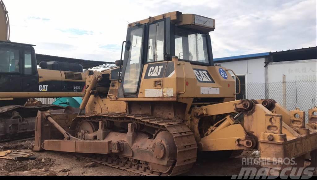 Caterpillar D7G-2 Bulldozer **Year 2015**