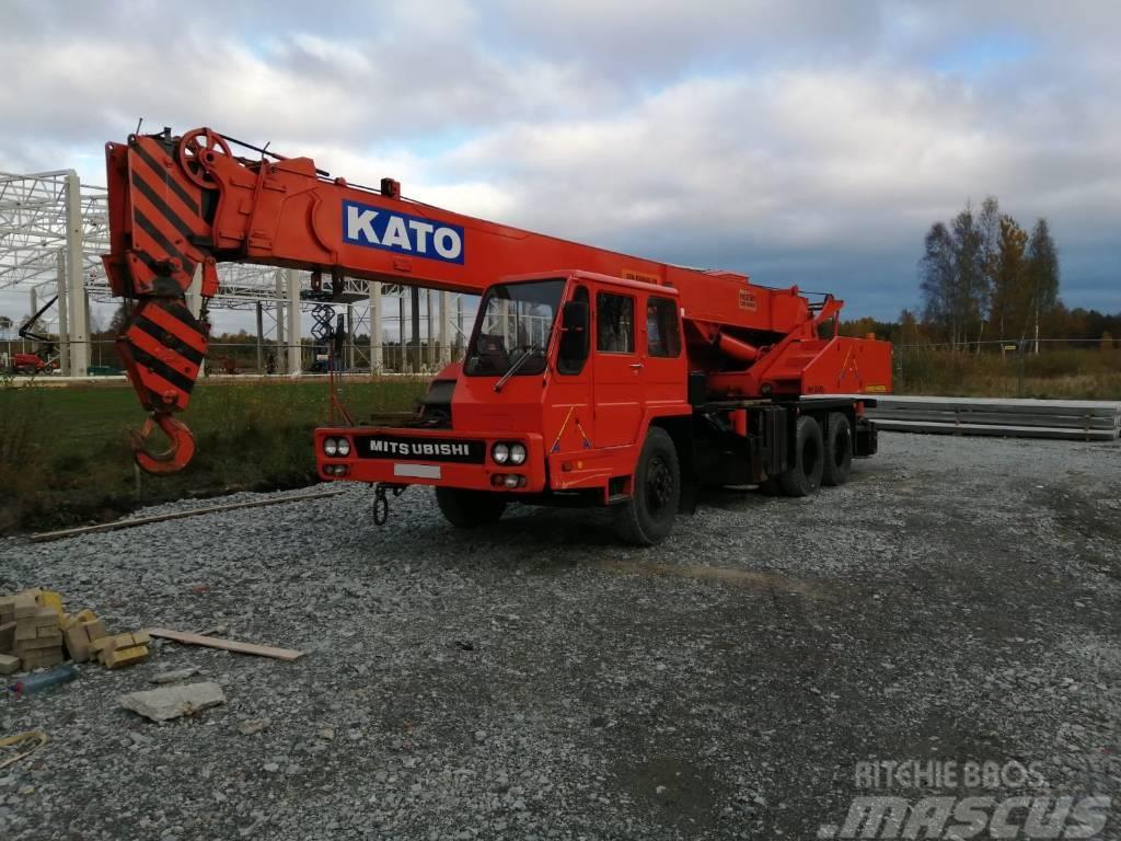 Kato NK 200 E-3