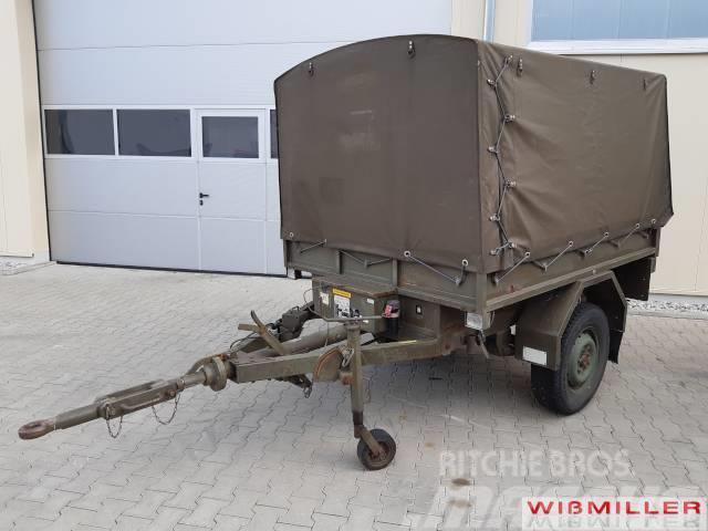 [Other] Metallager Anhänger für Mercedes G Modell