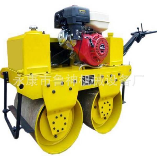 [Other] 科尧 手扶式双钢轮压路机 KY-D(G)R800E