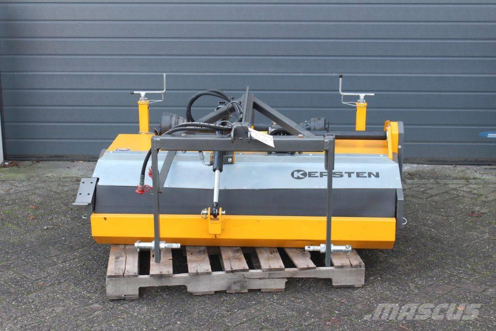 Kersten HKM 15040 M veegmachine / Kehrmaschine / sweeper