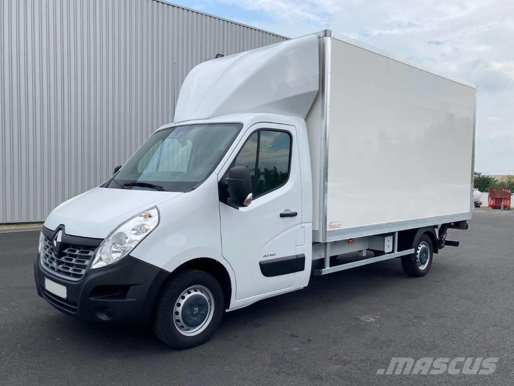Renault MASTER 2.3 DCI 145CH