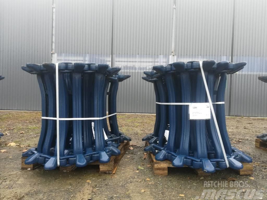 [Other] XL Traction Traktonsbänder 750 x 26,5 UNI HD