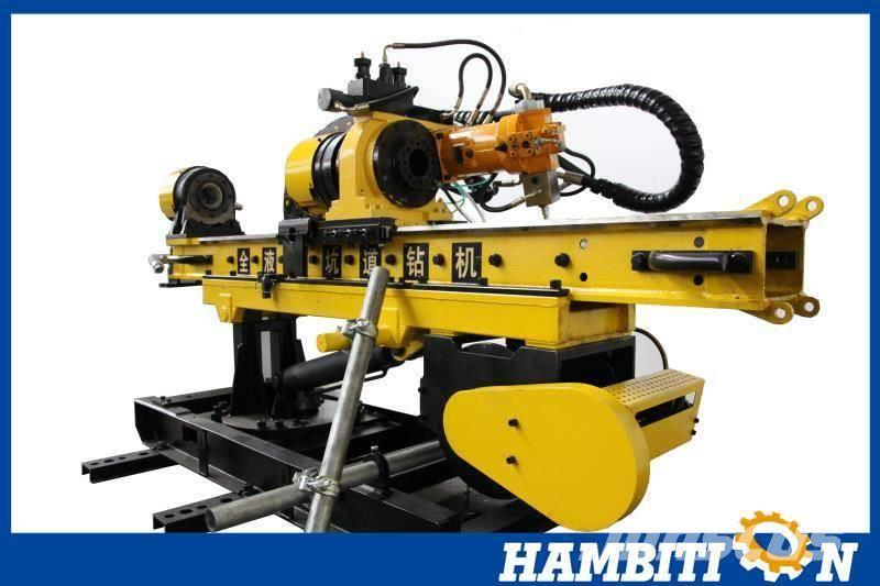 [Other] Hambition Core Drilling Machine