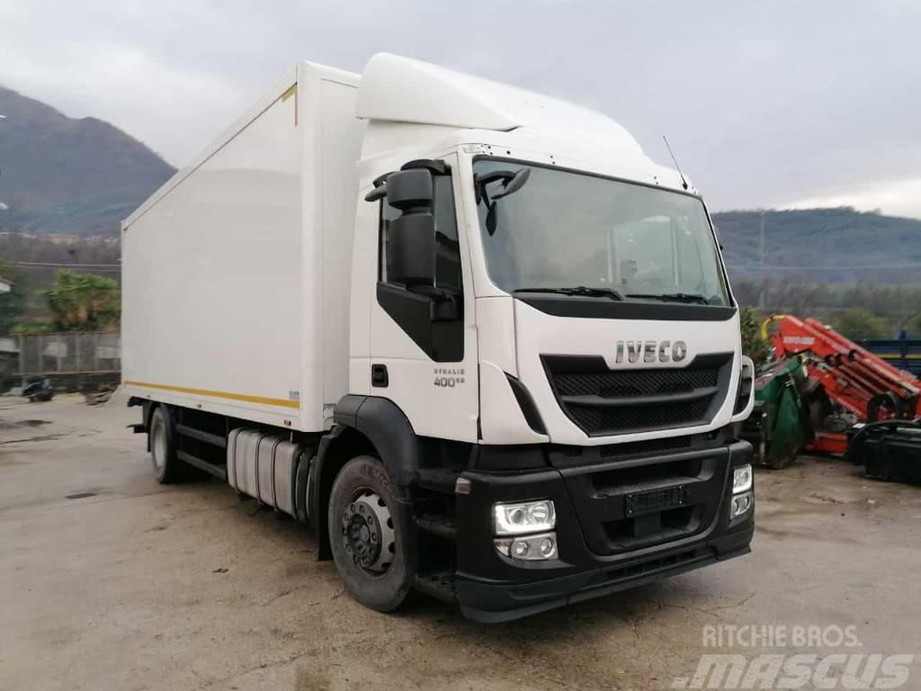 Iveco 190S40 PM1050