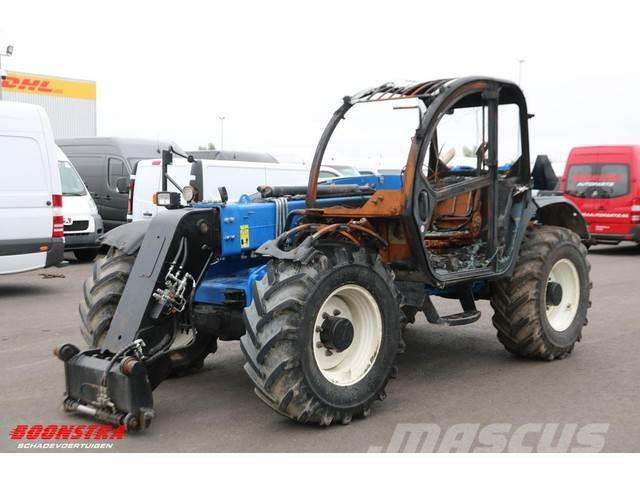 New Holland LM7.42 Elite Verreiker