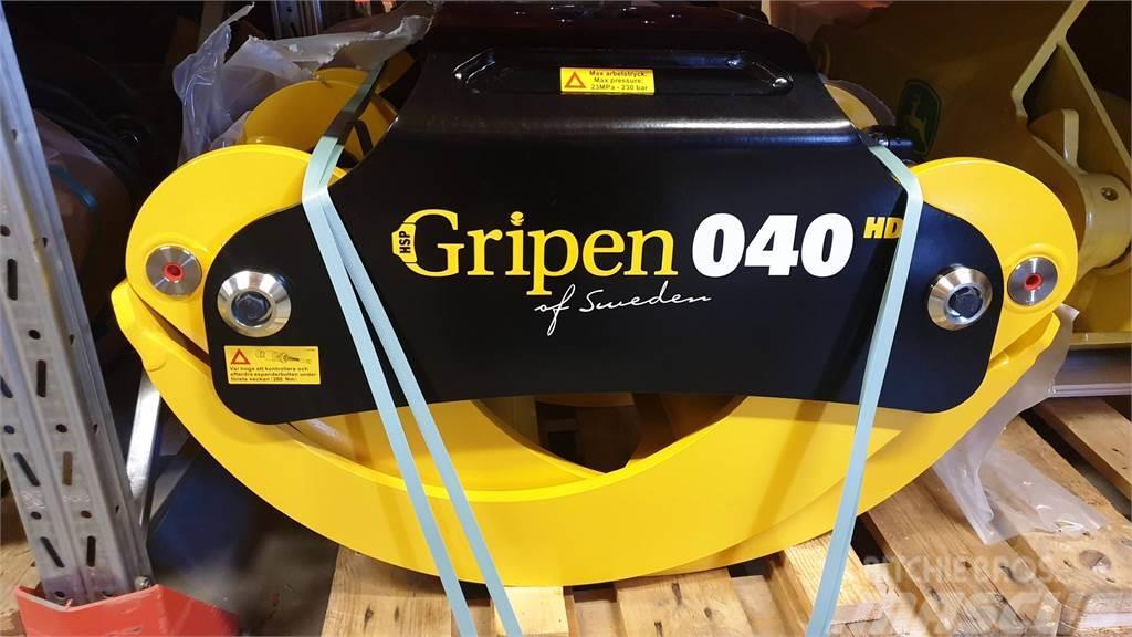 HSP Gripen 040HD