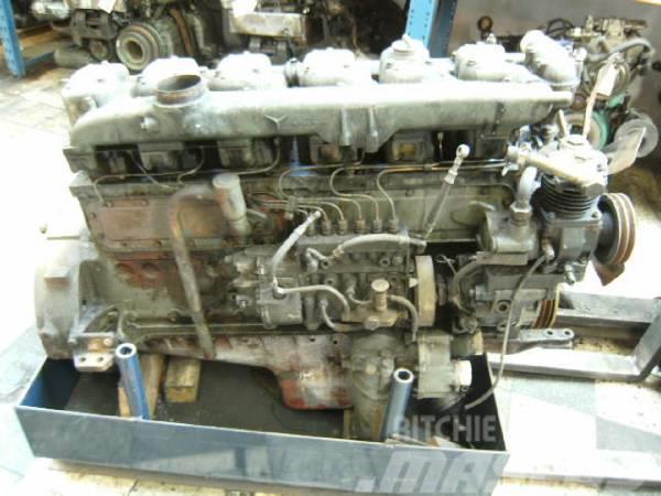Mercedes-Benz OM355 OM346 OM 355 OM 346
