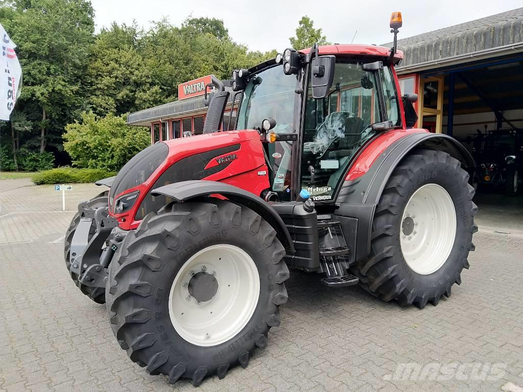 Valtra N134 Direct Smart Touch