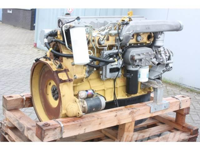 Iveco 6 Cylinder