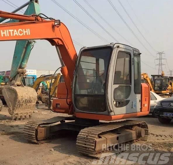 Hitachi EX 60-5