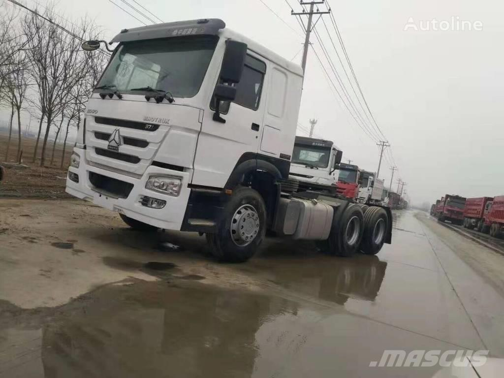 Howo Tractor truck 2016