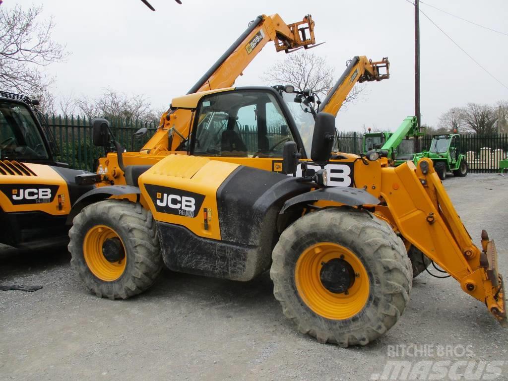 JCB 531-70 Agri Plus