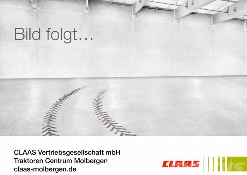 CLAAS AXION 830