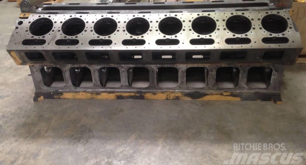 Caterpillar 3516 Cylinder Block Remanufactured