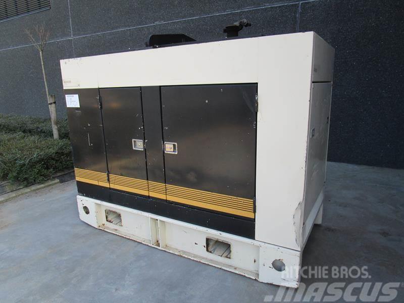 Kohler 40 kVA