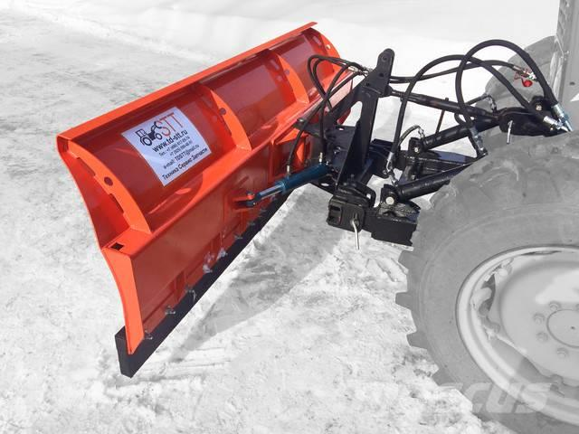 [Other] Отвал для уборки снега STT-2800 на трактор МТЗ