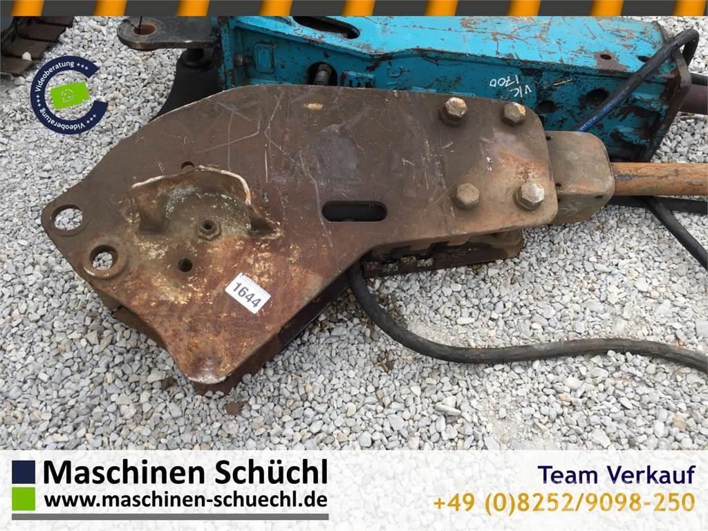 [Other] Other Abbruchhammer ca. 300kg für 5-8to Bagger