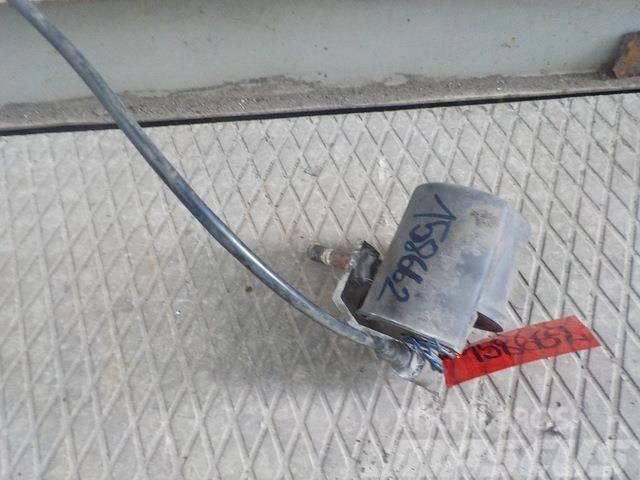 Volvo FH Breather valve 3944785