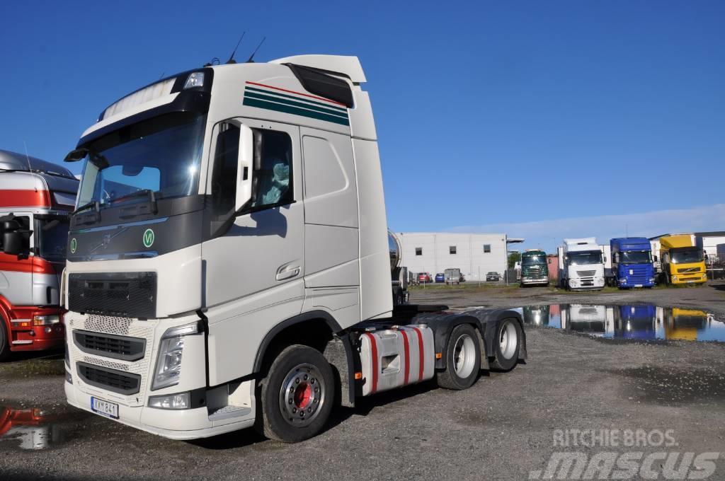 Volvo FH460 6*2 Euro 6