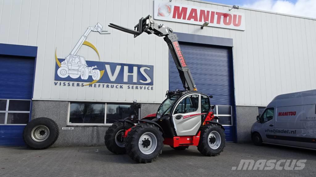 Manitou MLT 733 - 105