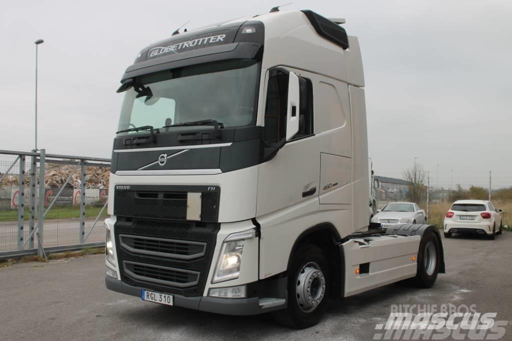 Volvo FH 460 4x2 Euro 6