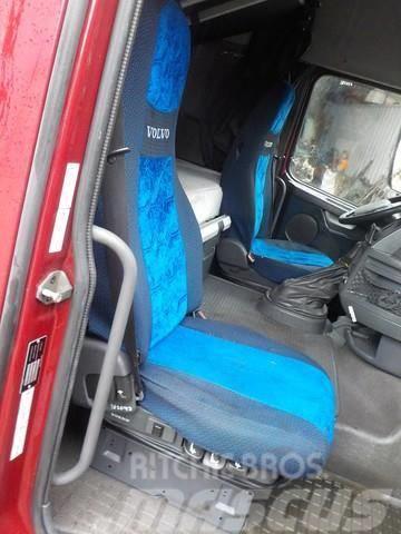 Volvo FH Co-driver seat 20398097 20591486