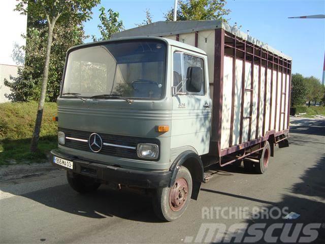 Mercedes-Benz LP 608