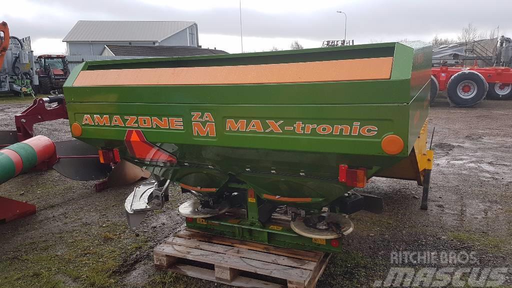 Amazone ZA-M Max Tronic 2300 liter