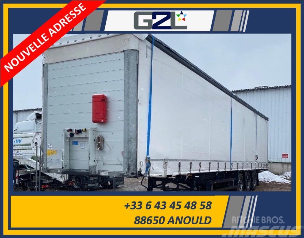 Schmitz Cargobull *ACCIDENTE*DAMAGED*UNFALL*