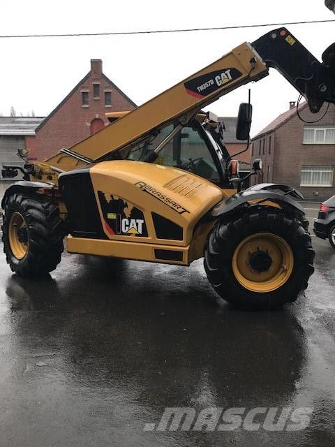 Caterpillar TH 357D