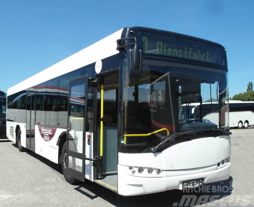 Solaris Urbino 12H/EEV EURO 5/KLIMA/TÜV:10.2020/A 21/