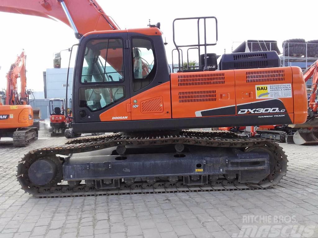 Doosan DX 300-5 NLC