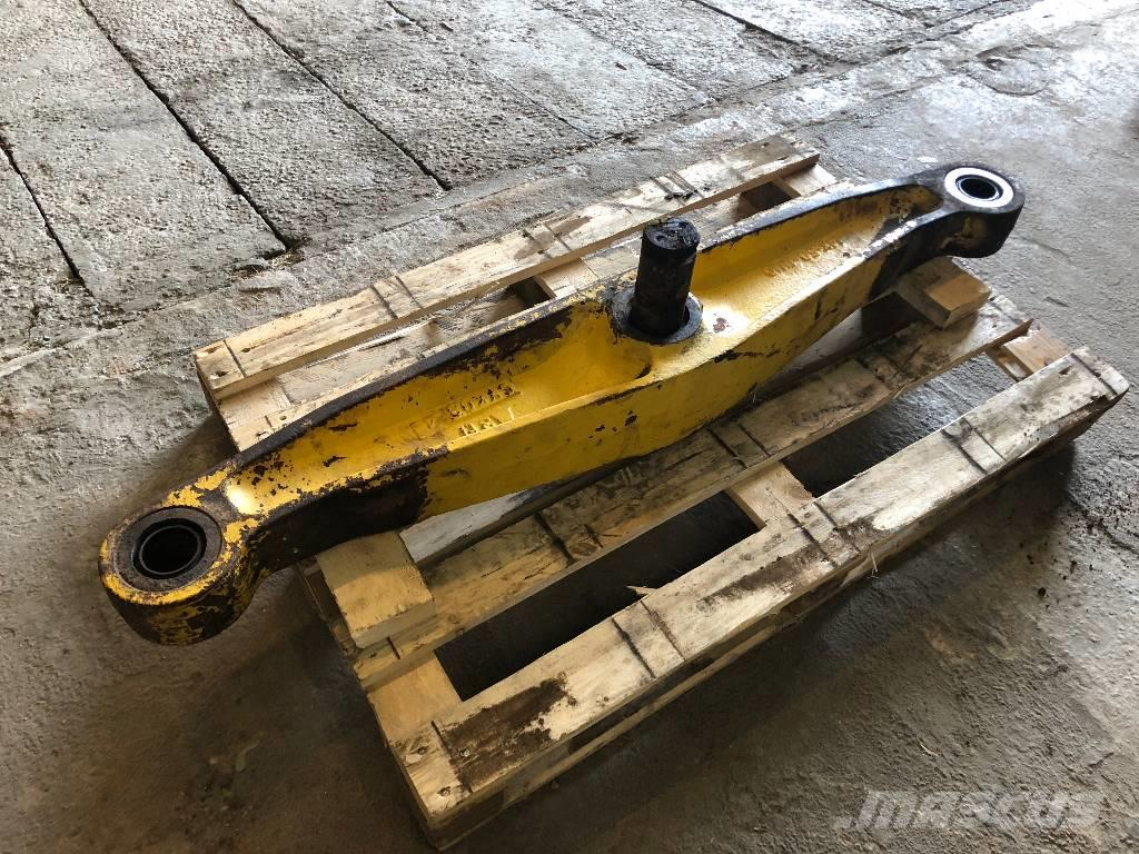 Komatsu D65 EX-15 equalizer bar 14X-50-11110