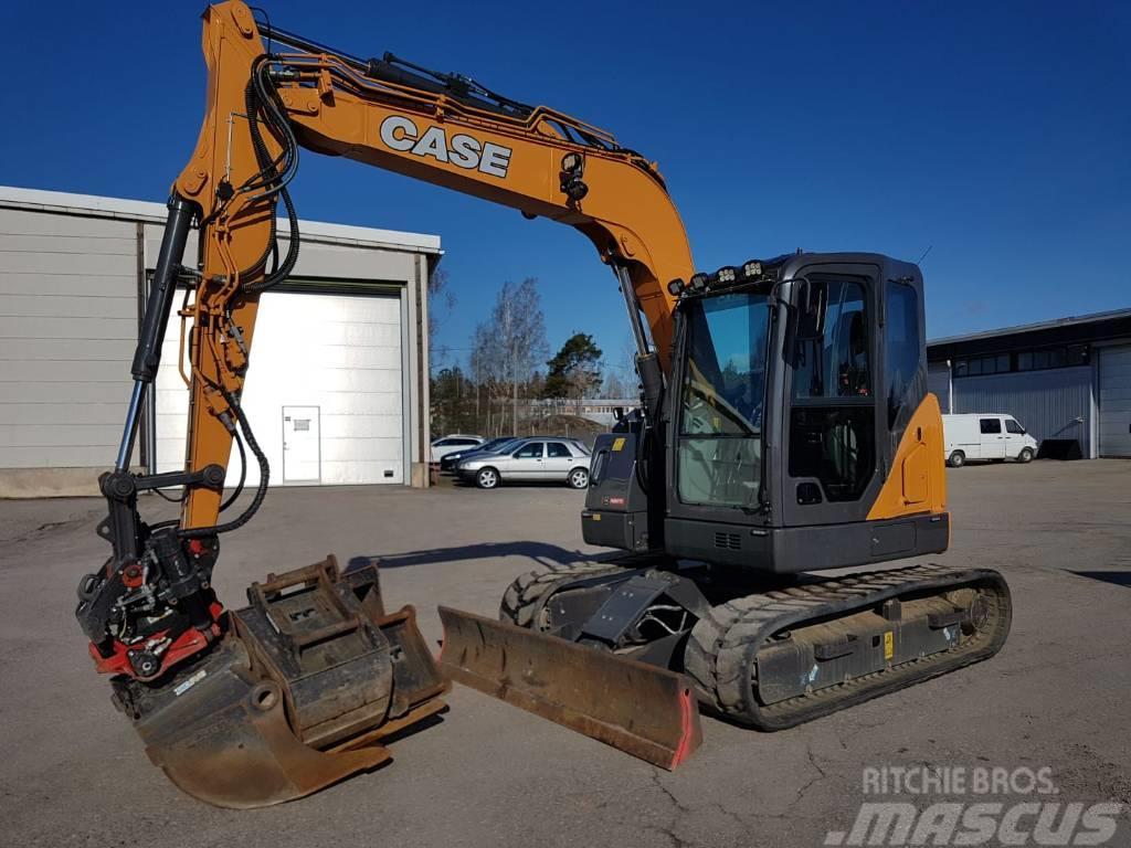 CASE CX 75 C SR