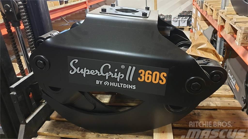 Hultdins Supergrip II 360S